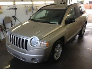 2010 Jeep Compass Sport/North**4x4**