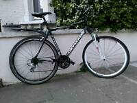 Cannondale synopse bike