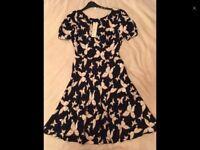 Ladies tea dress