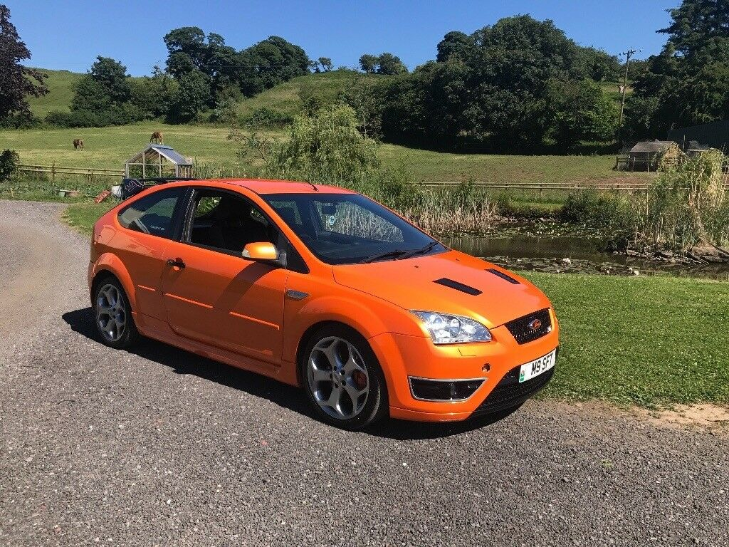 Price reduced for quick sale ford focus st 3 genuine 372bhp