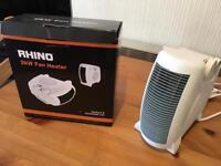 Fan Heater 2KW like new