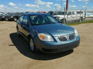 2006 Pontiac Pursuit SE 2.2L 4 cyl.!! Low KM'S! Inspected W/Warr