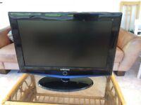 Samsung television 26 ins
