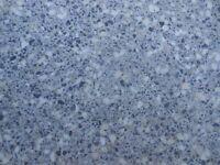 Granite effect L-shaped worktop