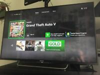"""Sony KDL-42W705B 42"""" LCD TV for spares or repair"""