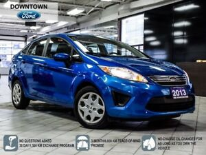 2013 Ford Fiesta SE, Heated seats, Blue Tooth, Keyless entry