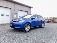 2008 Mazda CX-7 GS! AUTO! LOW MILEAGE!