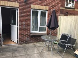 3 bed house to swap for a large 2 bed in and around london