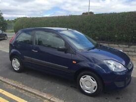 Ford Fiesta 1.25 cheap to run tax and insure grad a bargain 08 plate drives great!