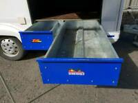 Van Drawers, Kart, Race, racking, truck