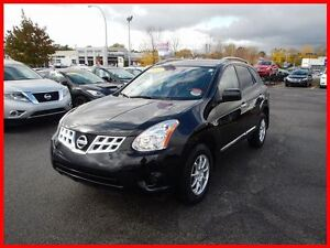 2013 Nissan Rogue S LOW MILEAGE