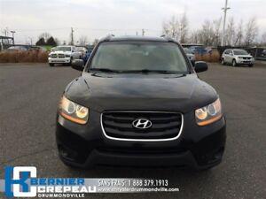2010 Hyundai Santa Fe GL 2.4 **A/C, MAGS, CRUISE, PRISE USB/AUX*