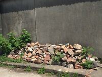 Free Stone For Wall Building