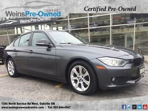 2012 BMW 3 Series 320i Automatic | Premium Package | Navigation