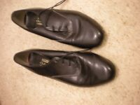 Freed classic mens tap shoes