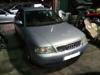 2002 Audi A3 8l Sportback 1.8 Turbo Quattro BREAKING PARTS SPARES