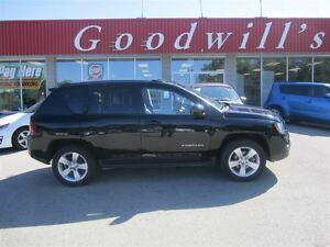 2015 Jeep Compass North London Ontario image 1