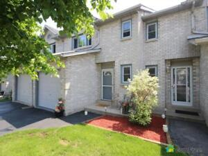 $439,900 - Townhouse for sale in Stoney Creek