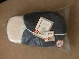 Cocoonababy - 2 fitted sheets - 1 sleepbag / duvet