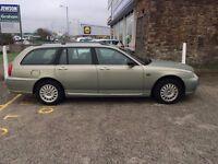 Rover 75 CDTI Auto 12 months MOT luxury motor