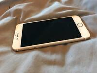 iPhone 6 rose gold