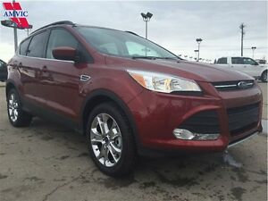 2016 Ford Escape Navigation SE AWD 00575KM