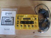 Dave Smith Instruments Mopho desktop analogue monosynth