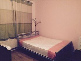 Spacious furnished 1 bed flat LEYTON Move in today