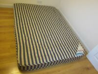Mattress Orthopaedic 4'6""""