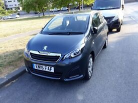 Peugeot 108 for ocassional price