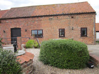 Holiday Cottage Breaks North Lincolnshire