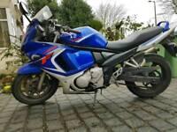 GSX2008F 2008