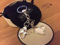 Links of London handbag charm