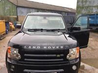 Landrover discovery Xs auto
