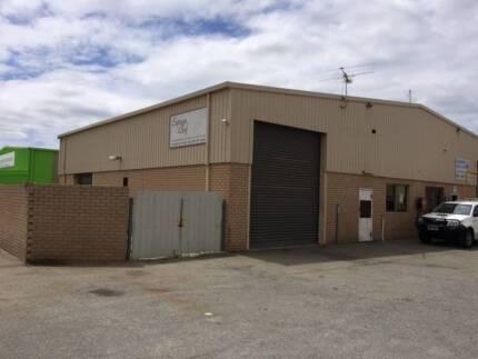 Commercial Factory Unit - Kelmscott
