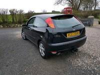 2004 Ford Focus 1.6 Edge