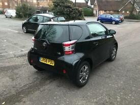 TOYOTA IQ 1.0 VVTI- i 2 MULTIDRIVE 3DR - £20 YEAR TAX- LOW INSURANCE- PART EXCHANGE WELCOME