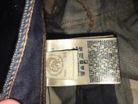 Diesel jeans 34 / 32