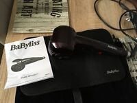 Babyliss curl secret nearly new