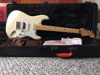 Fender 2015 American Deluxe Stratocaster HSS