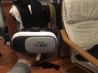 Apachie VR box
