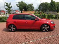 Volkswagen Golf GTi (2011) DSG Very Low Miles