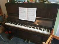 Piano Haywood & Sons