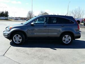 2011 Honda CR-V EX-L-AWD-SUV-LEATHER-SUNROOF Belleville Belleville Area image 2