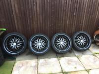 20in wheels