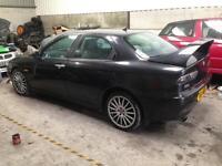 Alfa Romeo 156 2.4JTD Mot'd