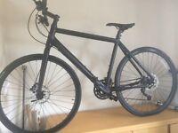 Cannondale men's Bad Boy 2015 Hybrid Bike size L