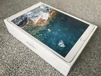 "Apple iPad Pro 10.5"" 64gb WiFi silver - brand new in sealed box"