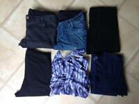 Maternity bundle size 8/10 Topshop, ASOS, Mamalishious, NewLook