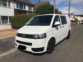 VW Transporter T5.1 not T4 T5 T6 camper day van